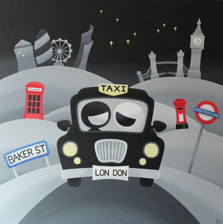 London Calling - Image 0