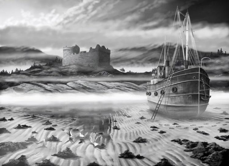 Castle Tioram - Image 0