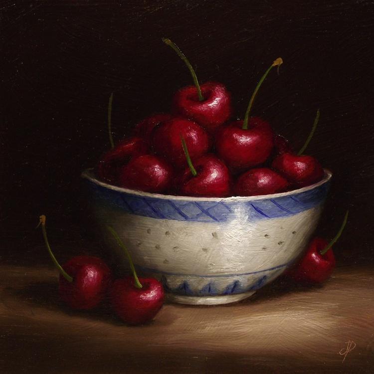 Cherry Bowl - Image 0