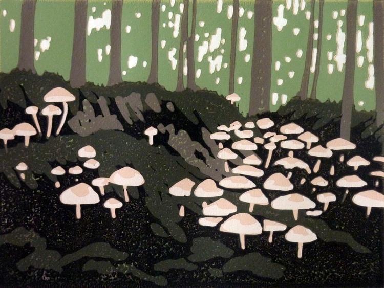 Mini Mushrooms - Image 0