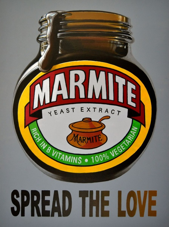 Spread The Love - Image 0