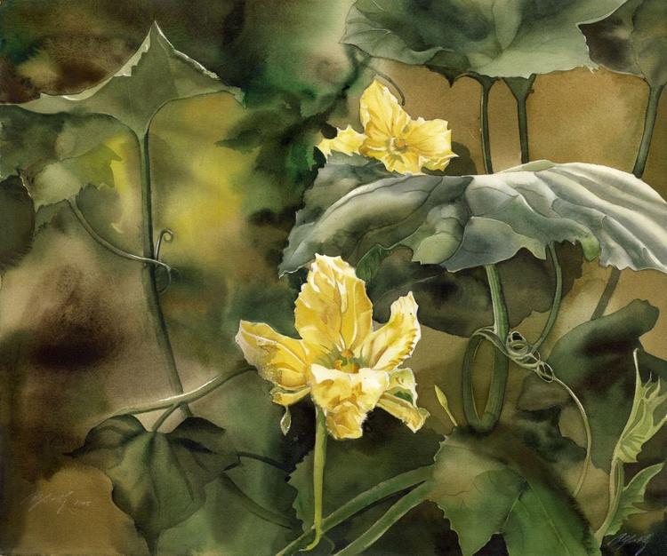 Squash Blossom - Image 0