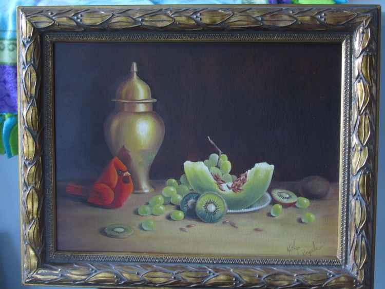 Kiwi & Melon -