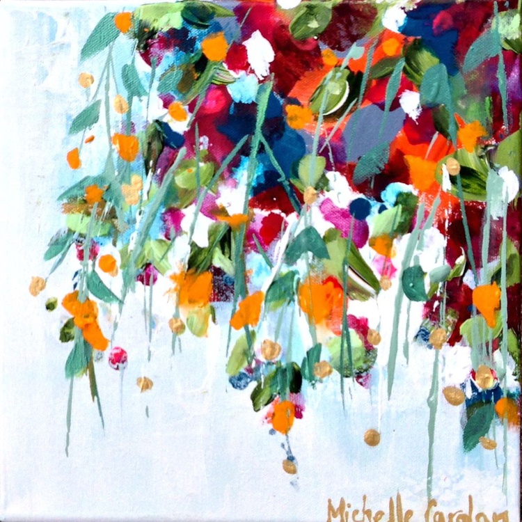 Mini Blooms 06 - Image 0
