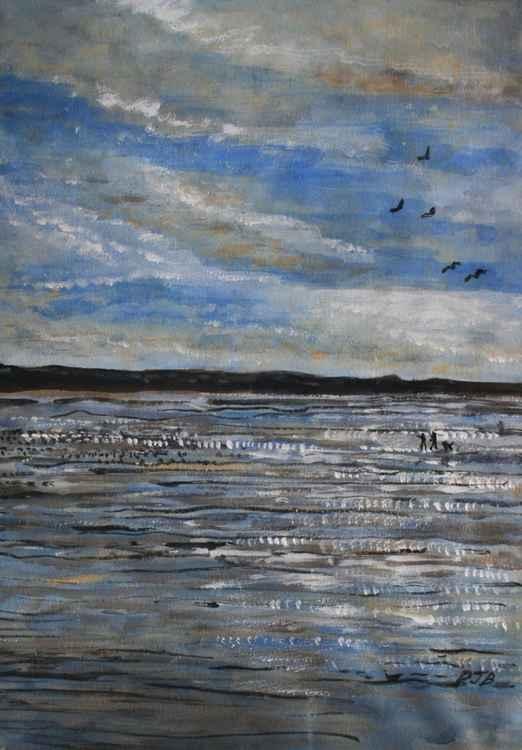 Weston Super Mare I