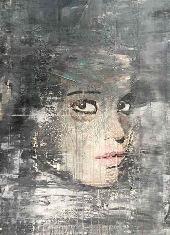 olivia abstract#1