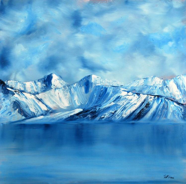 Winter Peaks - Image 0