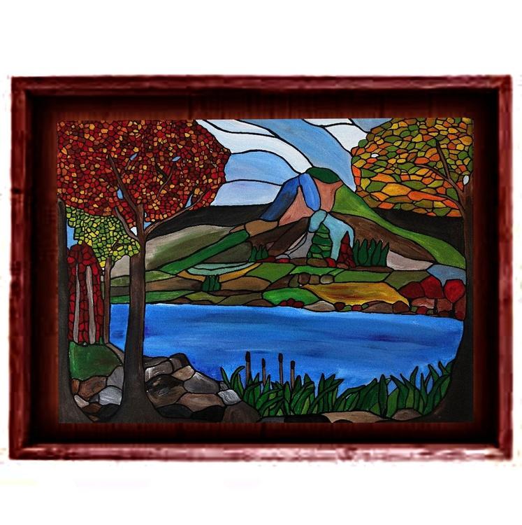 Autumns Palette - Image 0