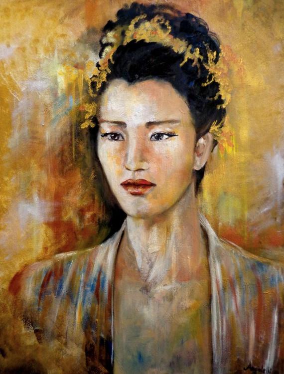 Geisha 5 - Image 0