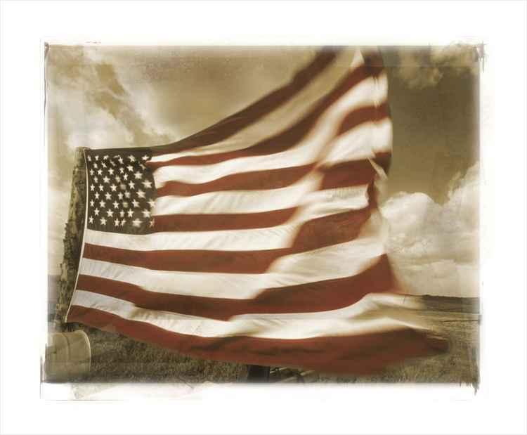 American Pride -