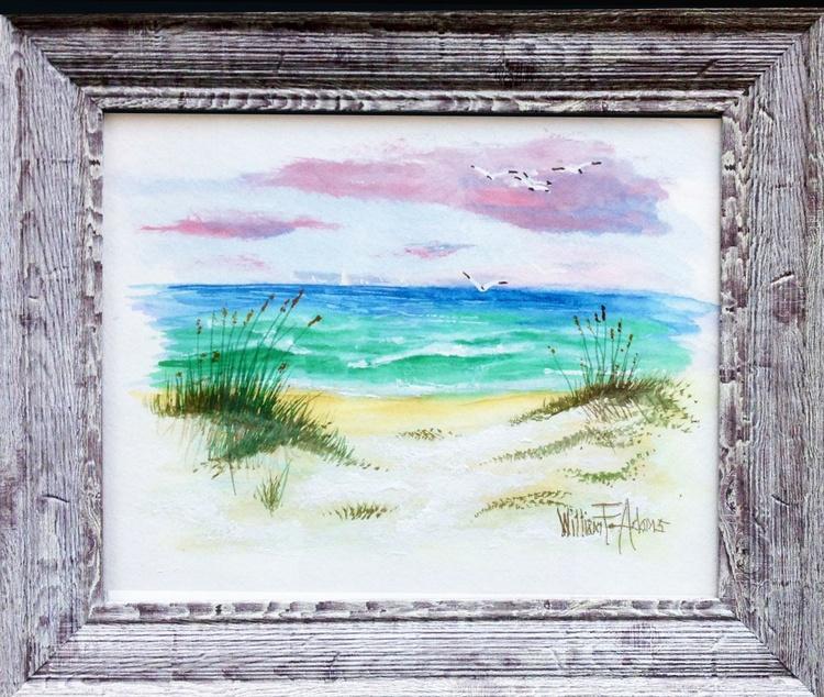 Serene Beach - Image 0