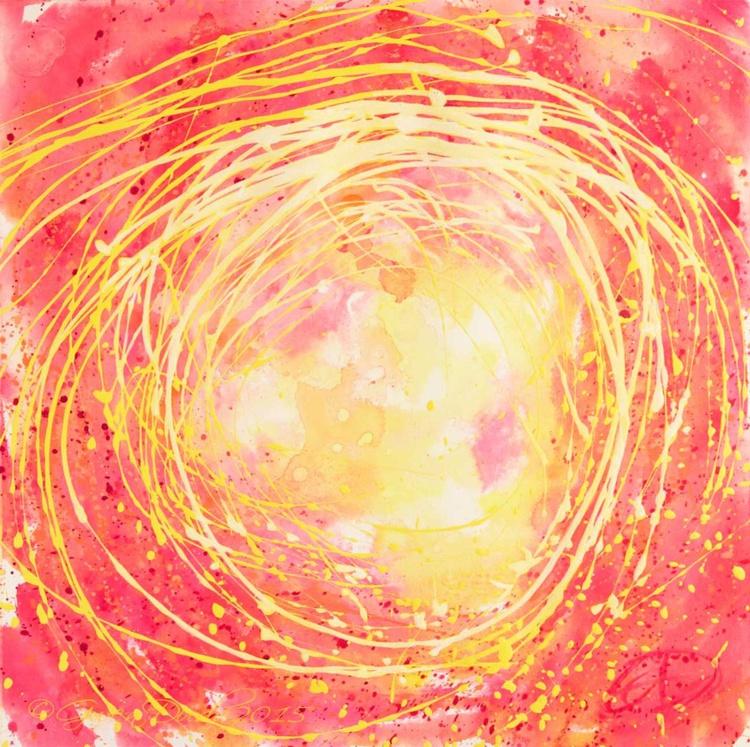 Ecstatic Energy - Image 0