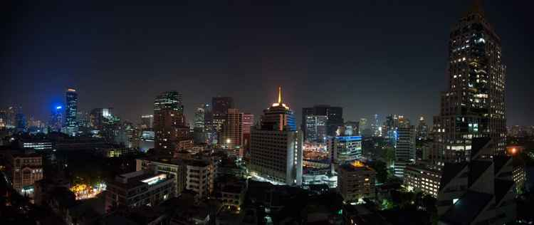 Bangkok 2 -