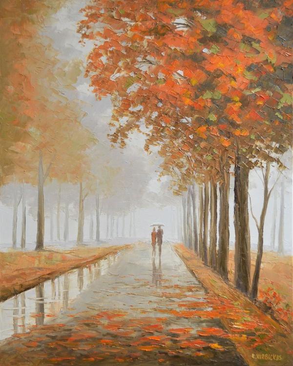 Autumn Romance - Image 0