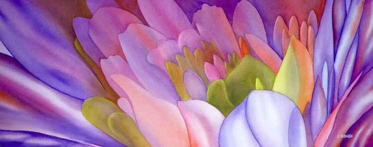 Flower Power -