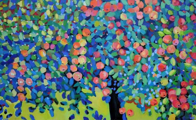 The Apple tree 1 -