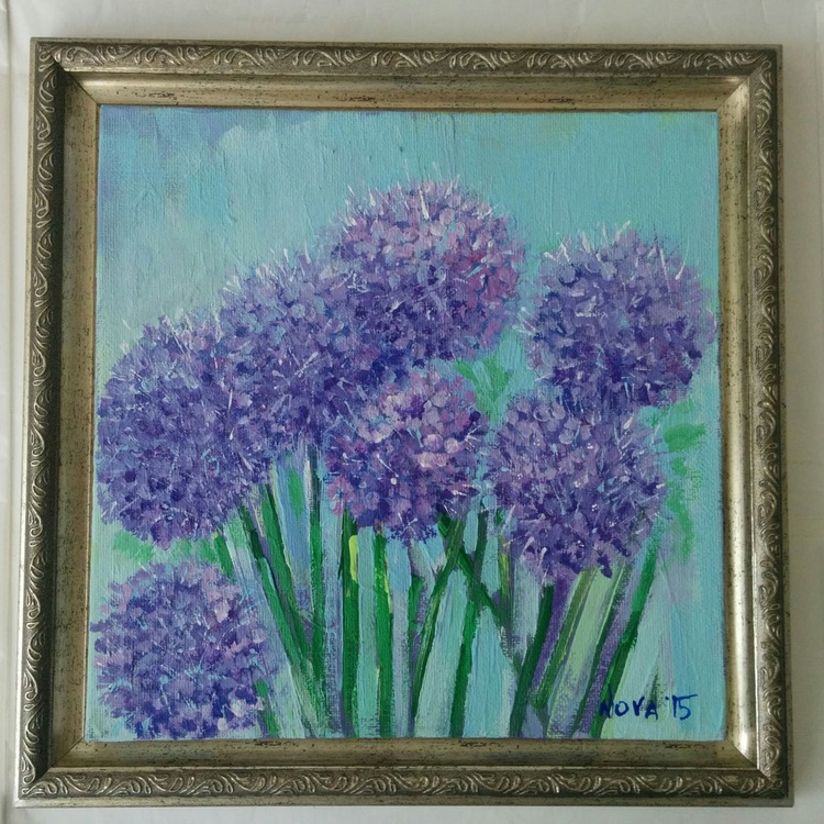 In Lilac - Image 0