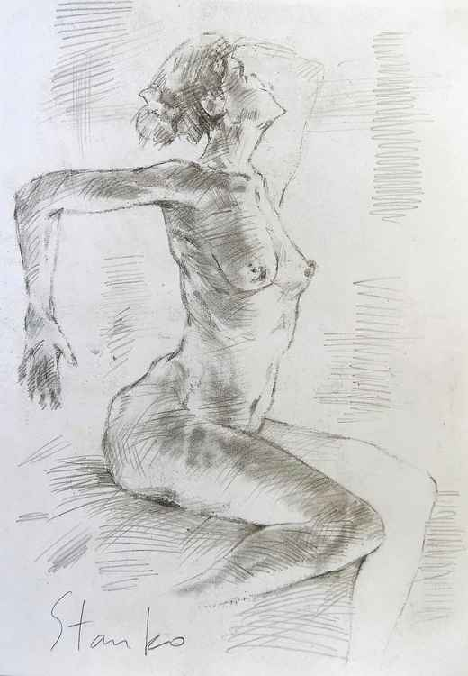 Female study-IV -