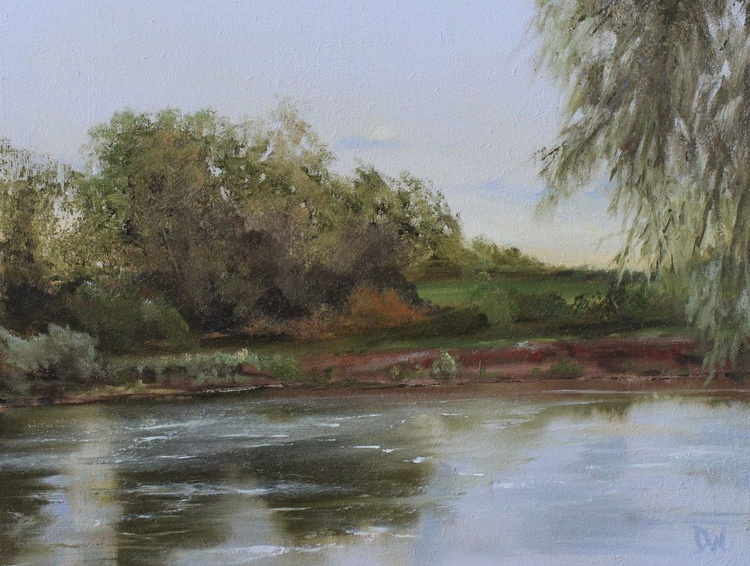 Olney Pool, River Great Ouse - Image 0