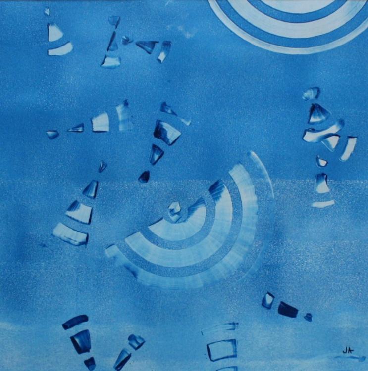 Blue Lagoon - Image 0