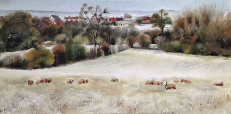 First frost, Great Kimble