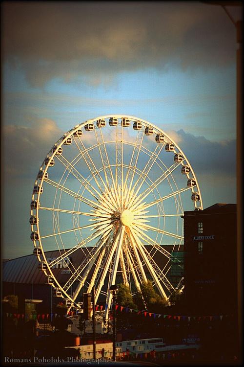 Liverpool Wheel - Image 0