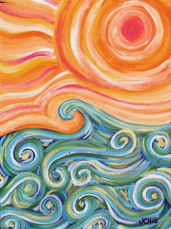 Summer Waves - Image 0