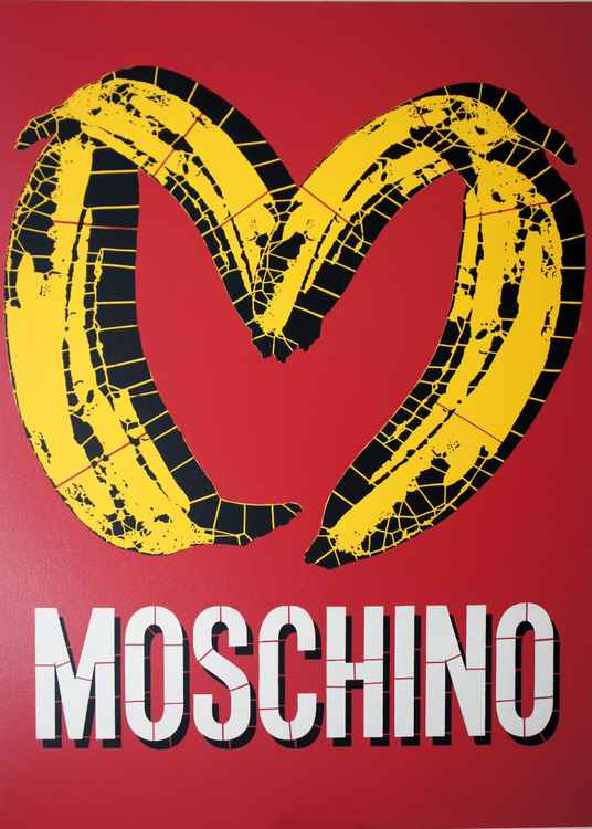 Moschino Lovin (Ed. 2 of 6) -