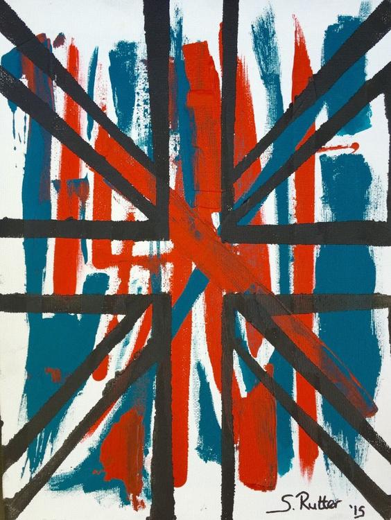 Union Jacked - Image 0