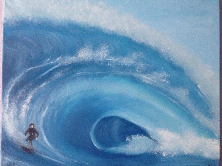 The Wave Catcher - Image 0