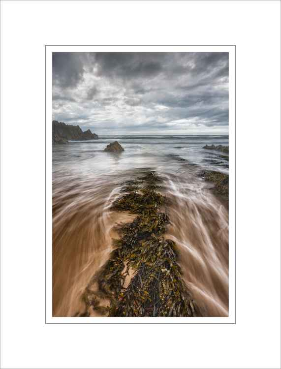 Sandymouth Sweep -