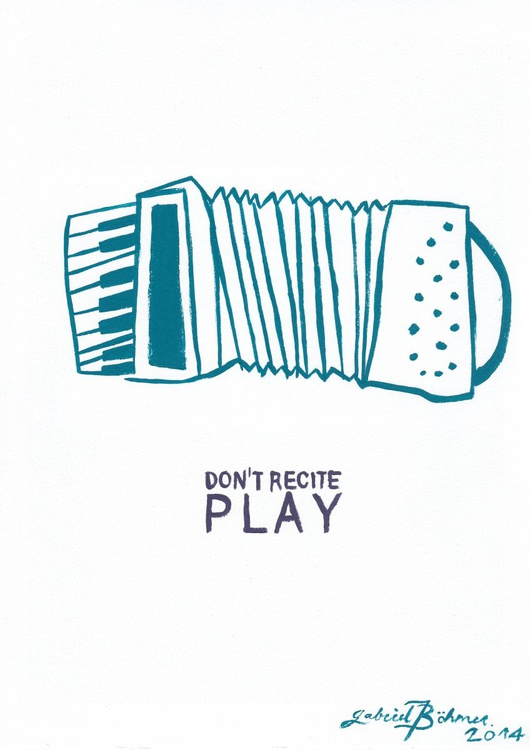 Accordion - Play - Image 0