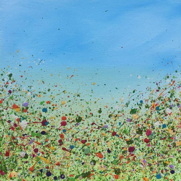 Wild Autumn Meadow - Image 0