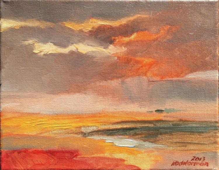 The Dream Prairie - Image 0