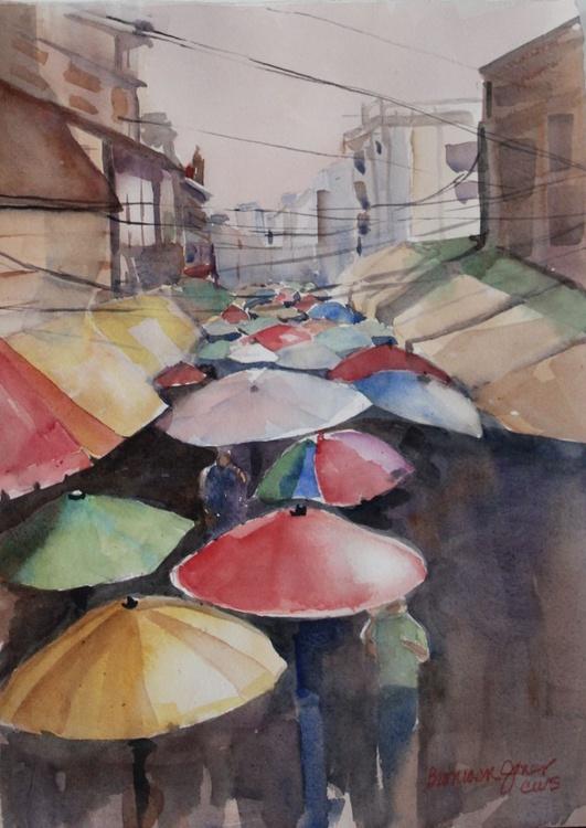 Umbrellas - Image 0
