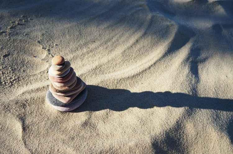 Balance -