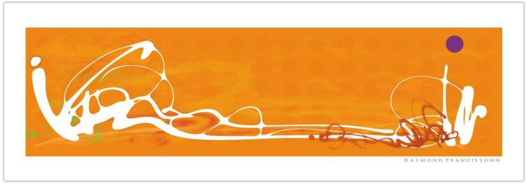 Tangerine Sky - Image 0