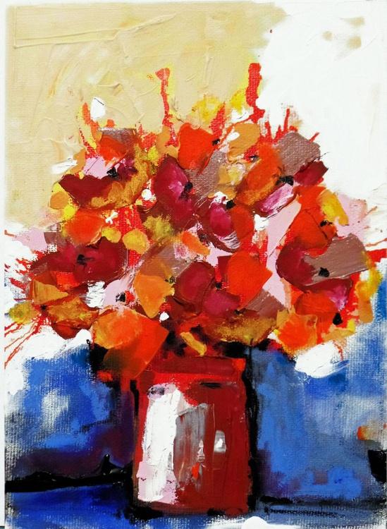 Californian Poppies - Image 0
