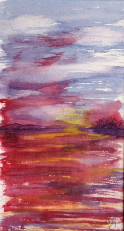 Ruby Water - Image 0