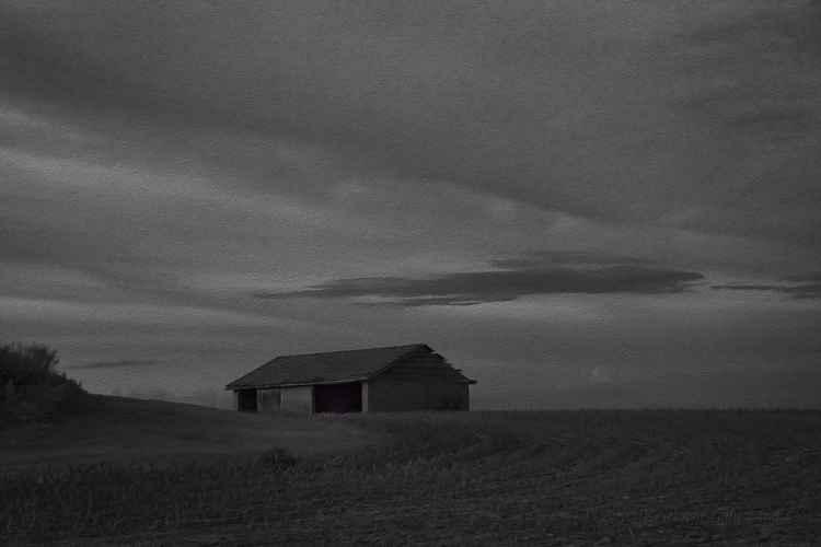Somber Twilight -