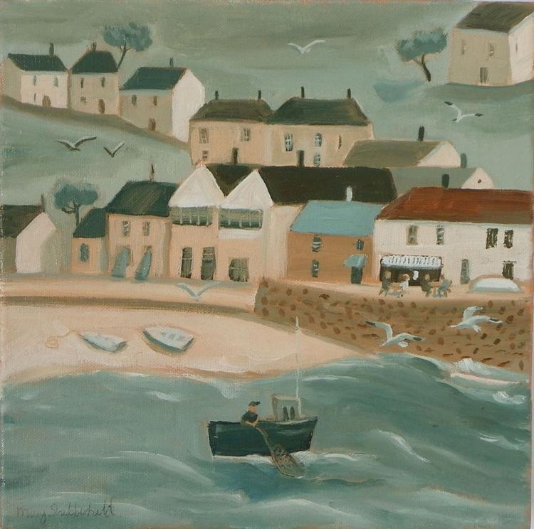 Cornish Harbour - Image 0