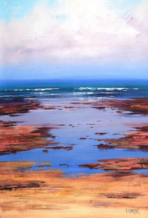 Low tide Colours - Image 0