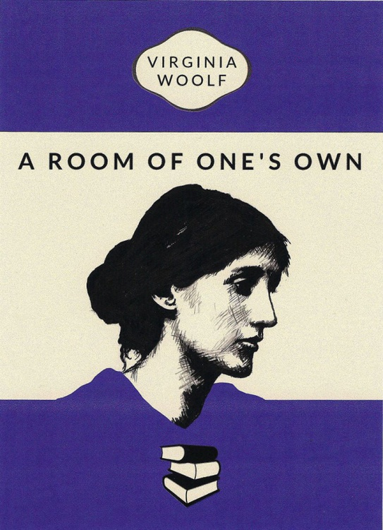 Woolf - A Room of One's Own (Classic) - Image 0