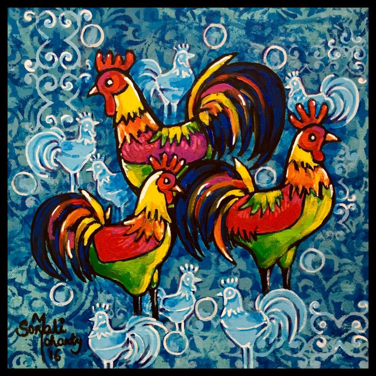 The Rooster Club - Image 0