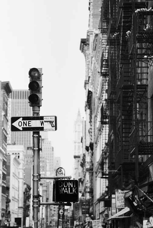 Soho NYC -