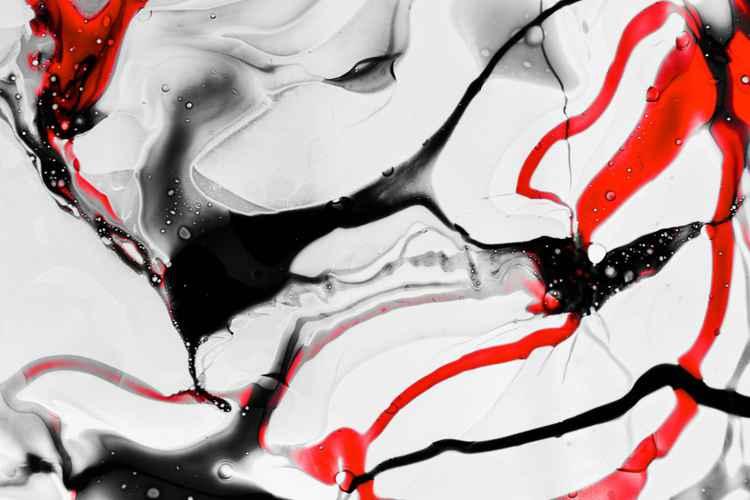 'Red Smoke' -