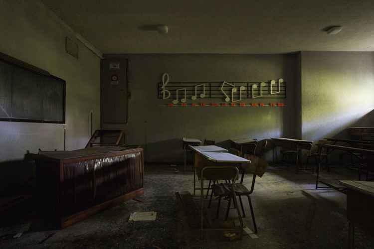 Muscial School -