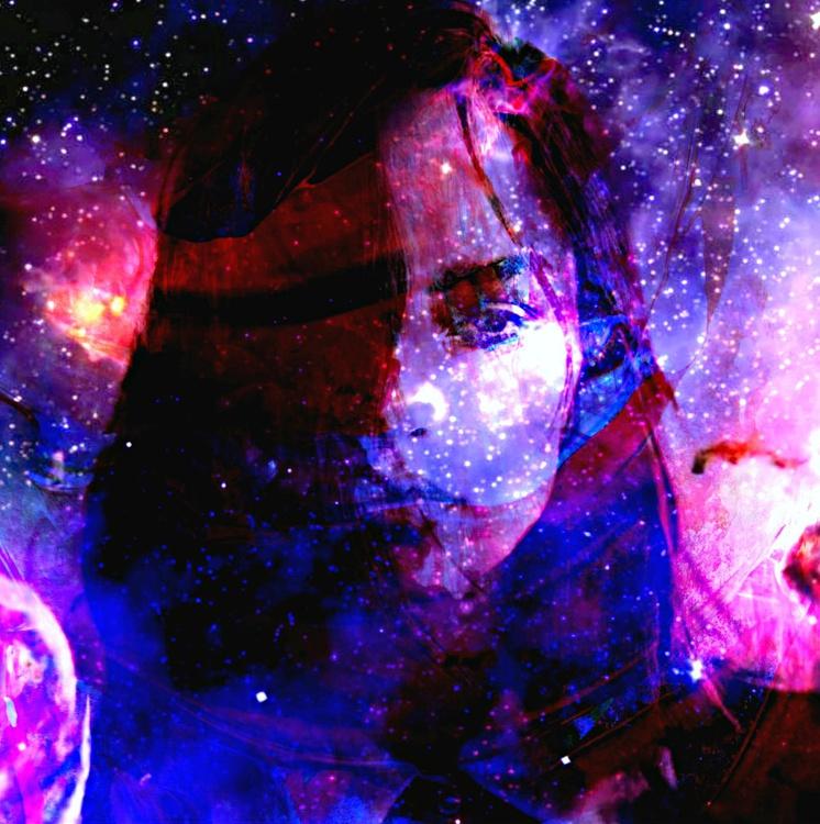 Shy  Universe - Limited Edition Acrylic Print - Image 0