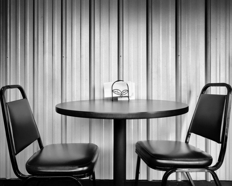 Table For Two - Image 0