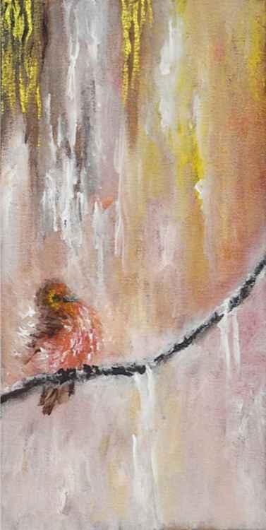 Chirpy Robin II -